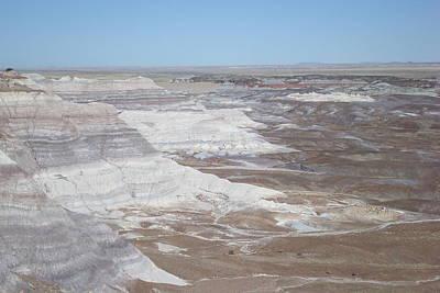Photograph - Blue Mesa View by Susan Woodward