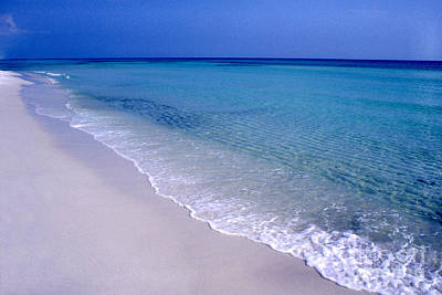 Emerald Coast Photograph - Blue Mountain Beach by Thomas R Fletcher