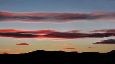 Lara Virginia Photograph - Blue Ridge Serenity by Lara Ellis