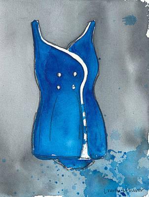Blue Waters  Original