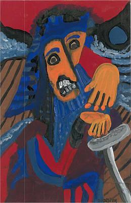 Bluebeard Original by Don Koester