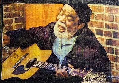 Blues Guitar Original