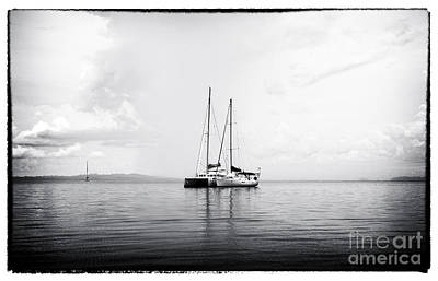 Photograph - Boat Day At Star Beach by John Rizzuto