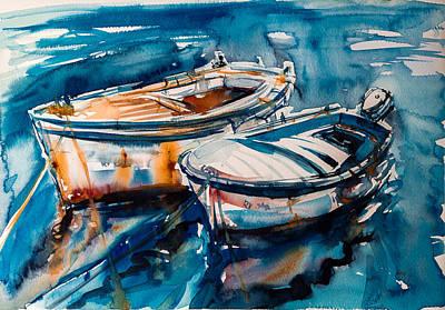 Boats Original