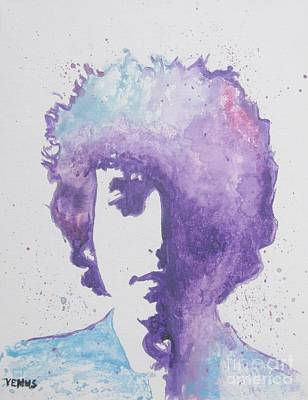 Bob Dylan Original by Venus