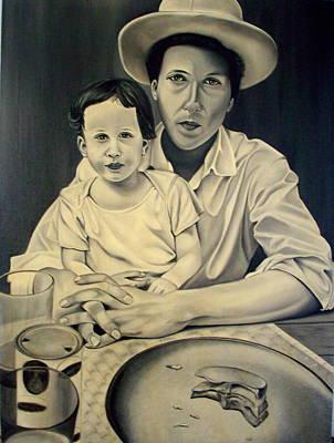 Bob Dylan Original by Yechiel Abramov
