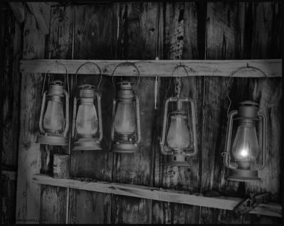 Photograph - Bodie California Last Light by LeeAnn McLaneGoetz McLaneGoetzStudioLLCcom
