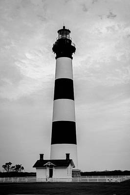 Pittsburgh According To Ron Magnes - Bodie Island Lighthouse by Anita Miller