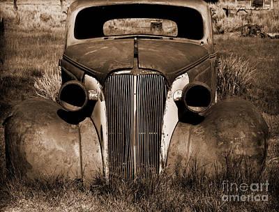 Bodie Sedan Original