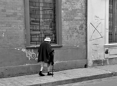 Photograph - Bogota by Steven Richman