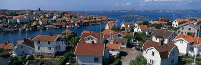 Bohuslan, Sweden Art Print by Panoramic Images