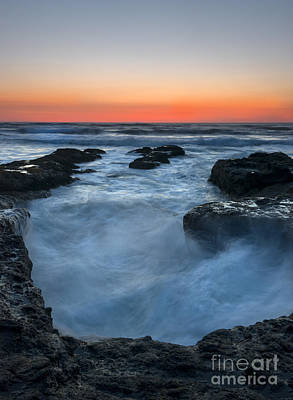 Dusk Photograph - Boiling Point by Mike  Dawson