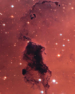 Bok Globules Art Print by Nasa