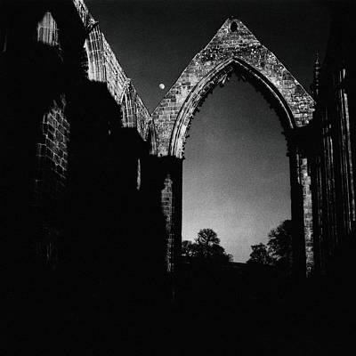 Bolton Abbey Yorkshire Art Print by Mark Preston