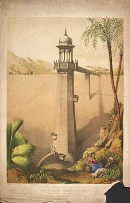 Bombay Photograph - Bombay Architecture by British Library