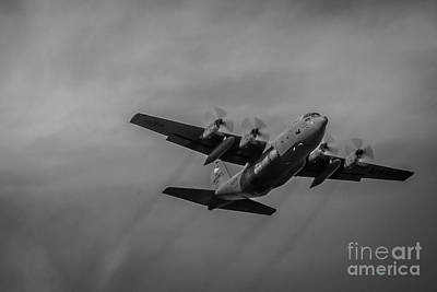Photograph - Bomber 2 by Jim McCain