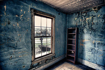 Photograph - Boo's Room by Renee Sullivan