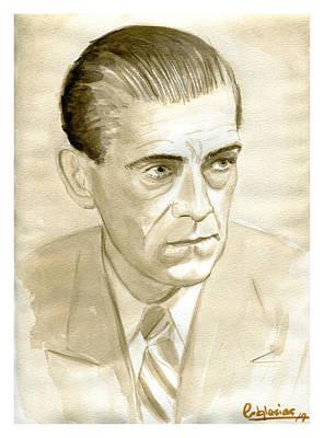 Boris Karloff Original