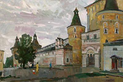 Borisogleb Original by Juliya Zhukova