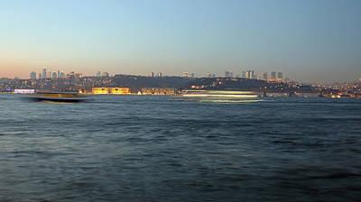 Bosphorus Original by Recep Suha Selcuk