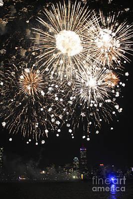 Boston Fireworks Original