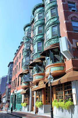 Photograph - Boston Ma by Kristin Elmquist
