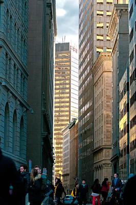 Photograph - Boston  by Paul Mangold