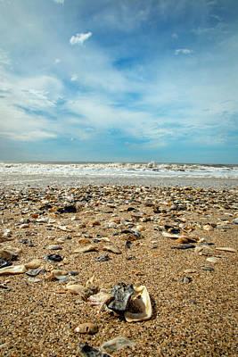 Botany Bay Beach Original by Gestalt Imagery