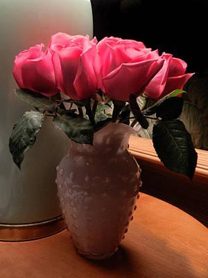 Photograph - Bouquet Du Jour by Grace Dillon