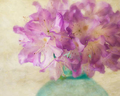 Photograph - Bouquet Of Spring by Joan Herwig