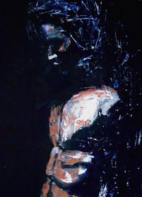 Painting - Braveheart by Jarmo Korhonen aka Jarko
