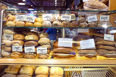 Breads Original by Hugh Smith