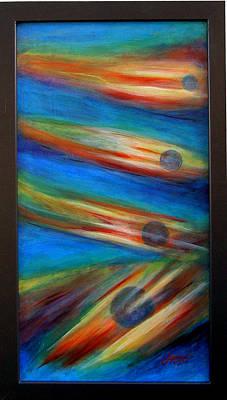 Painting - Break Away by Thomas Lupari