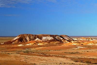 Breakaway Photograph - Breakaway Hills by Bildagentur-online/mcphoto-schulz