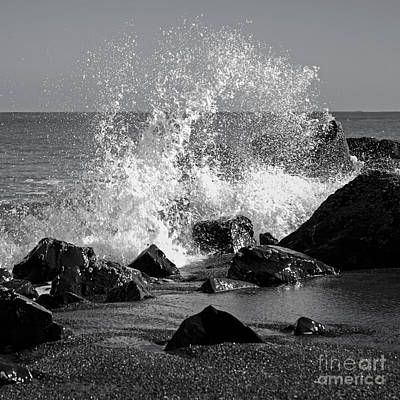 Photograph - Breakers by Deanna Proffitt