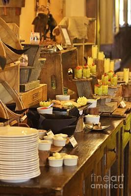 Five Star Breakfast Buffet Original