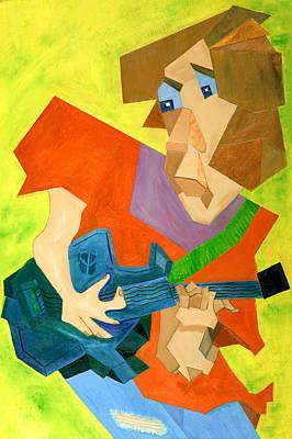 Breaking The Rhythm Original by Favio Ulises Ramos
