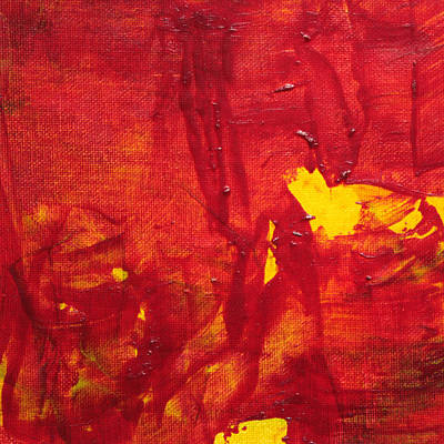 Painting - Breakthrough  C2013 By Paul Ashby by Paul Ashby