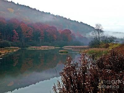 Photograph - Breath Of Autumn by Christian Mattison