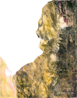 Breathe Art Print by Mary Zimmerman