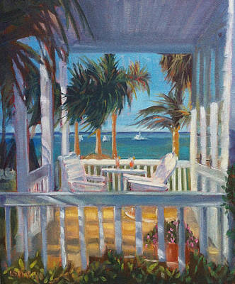Breezy Porch Original