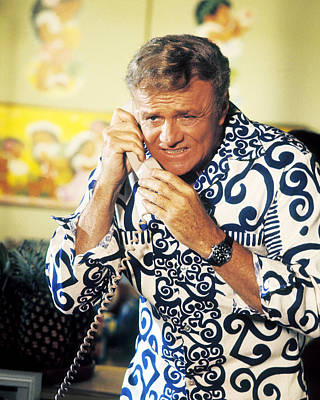 Keith Photograph - Brian Keith In The Brian Keith Show  by Silver Screen