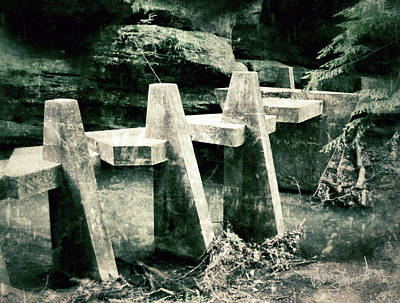 Photograph - Bridge To A Better Place by Patricia Januszkiewicz