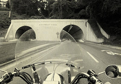 Photograph - Bridge To Chattanooga by Laurie Perry