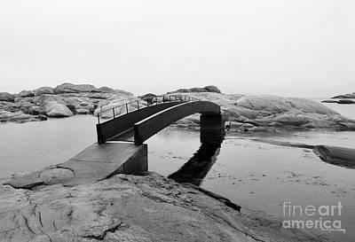 Photograph - Bridge To Eternity by Randi Grace Nilsberg