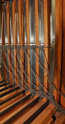 Bridgework Original by Jan Massie