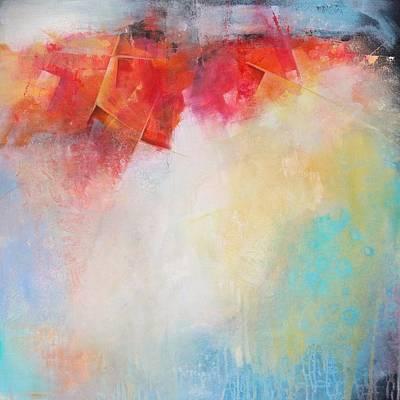 Bright Future Original by Karen Hale
