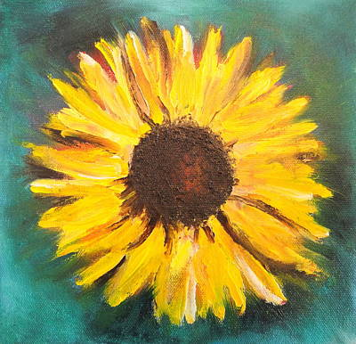 Painting - Bright Light by Tanya Anurag