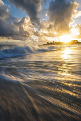 Photograph - Brightening Paradise  by Hawaii  Fine Art Photography