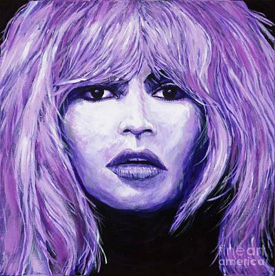 Brigitte Bardot Original by Paul Wolff